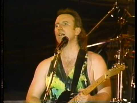 Colin Hay - It's A Mistake - Rock in Rio II [Clear Vision]