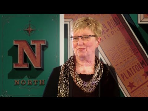 Ann Miller: Logos, Fonts, and Lettering