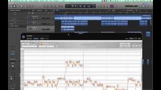 Как сделать современный бэк-вокал из одной дорожки?