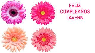 Lavern   Flowers & Flores - Happy Birthday