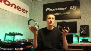 Pioneer HDJ-1500 vs. HDJ-2000