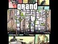 4 Места где лежат мини-Ганы (GTA San Andres)