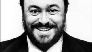Luciano Pavarotti Caruso HD