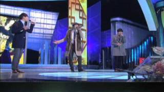 [2010 KBS Drama Awards] JYJ - Found It MP3