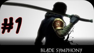 Blade Symphony with friends #1