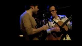 Little Girl of Mine in Tennessee- Michael Daves and Chris Thile