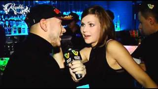 Republiс club / Репаблик клуб / dj Fashion и Николай Демидов