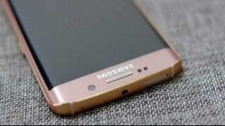 Samsung Galaxy S7 Edge İnceleme vs iPhone 6s