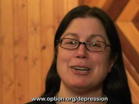 how do i overcome depression without medication