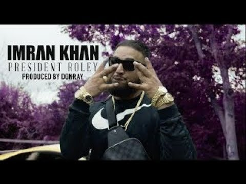 Imran Khan - President Roley ( Instrumental ) x  Preet Gaheer Beats | King of Urban Punjabi Muisc
