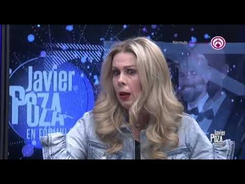 Javier Poza entrevista a Atala Sarmiento