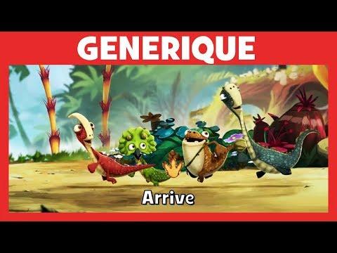 Générique De Gigantosaurus - Karaoké