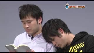 「THE MANZAI 2012」ファイナリスト! 今もっとも目が離せない漫才コン...