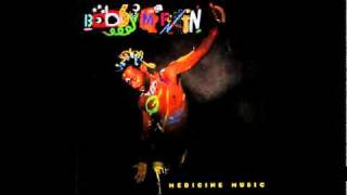 Watch Bobby Mcferrin Medicine Man video