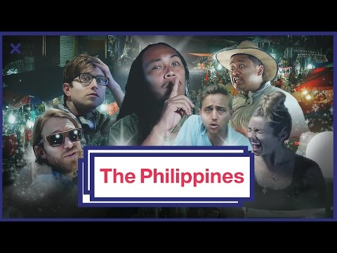 SONG VOYAGE // THE PHILIPPINES // EPISODE 6