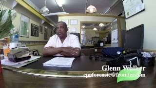 Money Tips with Glenn Walker : Credit Card Danger