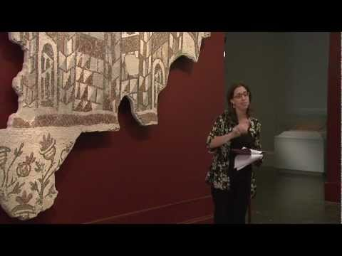 A Scholars' Day Workshop: Collecting Byzantine and Islamic Art Part 1