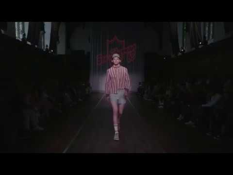 Ben Sherman | Spring Summer 2019 Full Fashion Show | Exclusive
