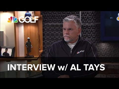 Interview with Al Tays | Golf Channel