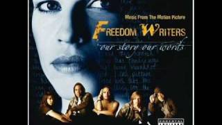 A Dream - Common ft. Will. I.Am (Freedom Writers: Music From The Motion Picture)