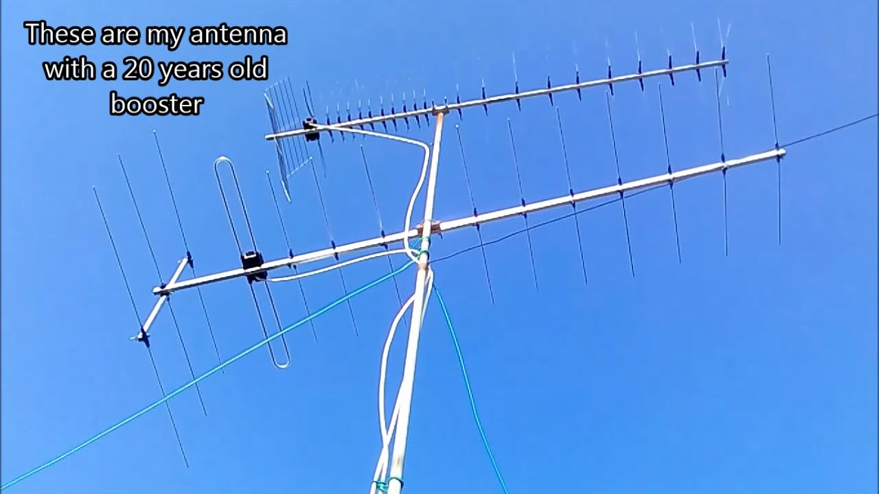 how to get digital tv signal without antenna