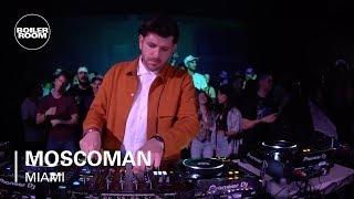 Moscoman | Boiler Room x III Points Festival | Miami Day 1