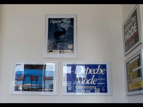 Depeche Mode - The Sun And The Rainfall @ A Broken Frame 1982