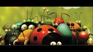 Csodabogarak - Az elveszett hangyák völgye (Minuscule - Valley of the lost ants) (6)