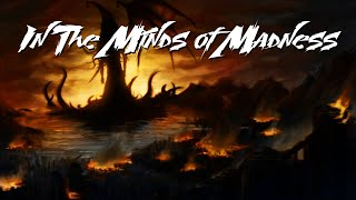 In the Minds Of Madness #3 : 5 Lovecraftian Comics