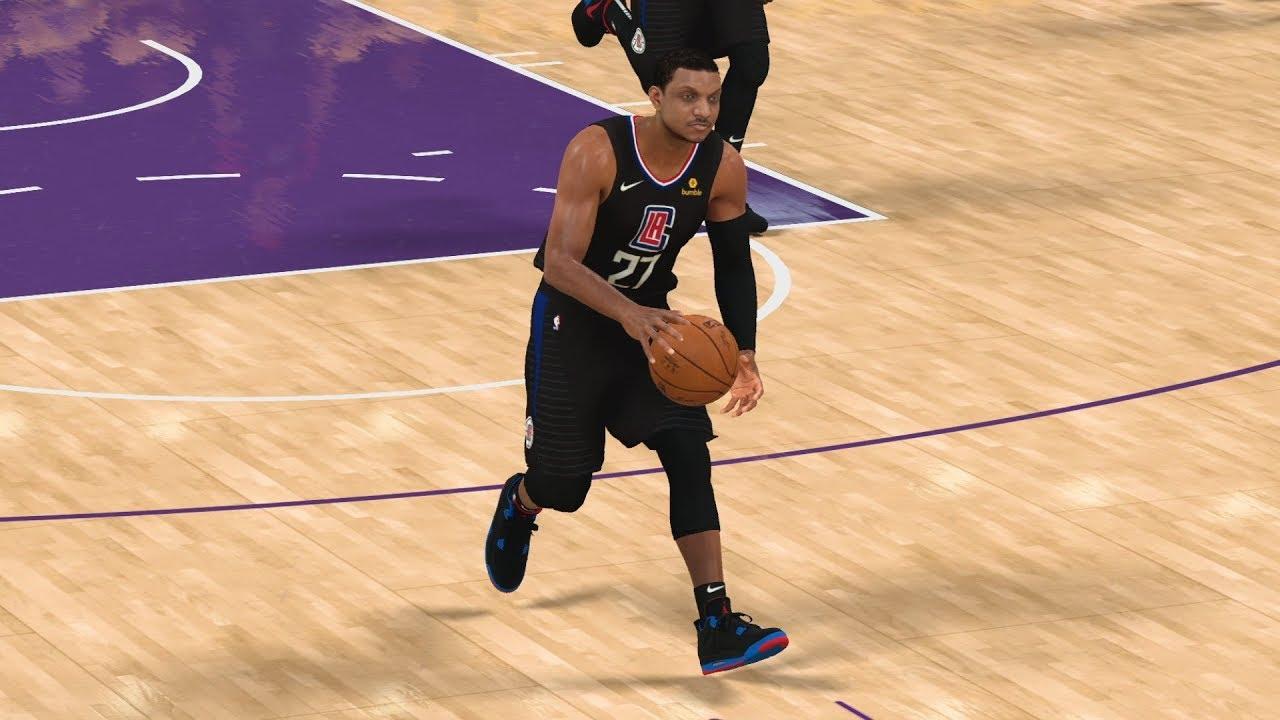NBA 2K20 My Career EP 68 - Full Court Splash! CFG4