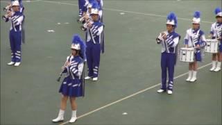 2012 香港國際青年步操樂隊大賽 HKIYMBC - 龍翔