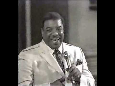 """Jesus, Lover of My Soul"" (1980)- Rev. James Cleveland and the Voices of Cornerstone."
