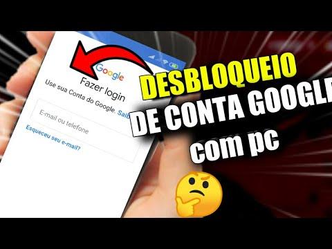 COM PC NOVO METODO 2018 DESBLOQUEIO CONTA GOOGLE   MOTO G4 PLUS,  TODAS MOTOROLA ANDROID 7.0 E 7.1