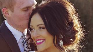 Tyler + Celsey | Minnesota Wedding Video | Heartfelt Wedding Vows