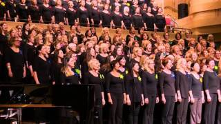 It's a Beautiful Day by Freddie Mercury - Hummingsong Choirs