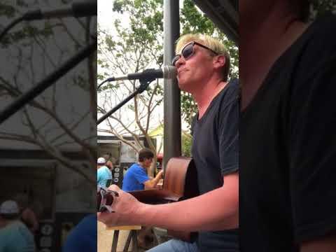 Jamie Baker - Acoustic