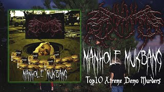 OPEN WOMB - TOP10 XTREME DEMO MURDERS [OFFICIAL STREAM] (2019) SW EXCLUSIVE