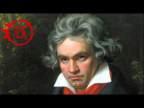 Beethoven - Bundeslied, Op. 122 [HQ]