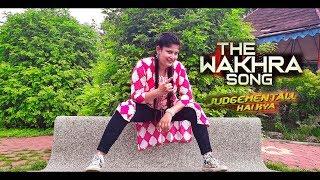 The Wakhra Song | Dance Choreography | Rajkumar Rao | Kangana Ranaut | Judgemental Hai Kya