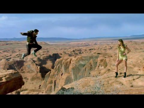 Watch Video: Varun Dhawan's JUMP at the Grand Canyon | ABCD 2