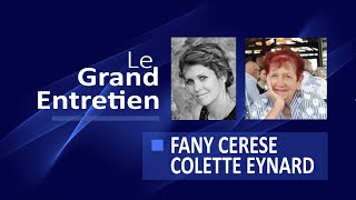 Fany Cerese & Colette Eynard :  Etre chez soi en institution