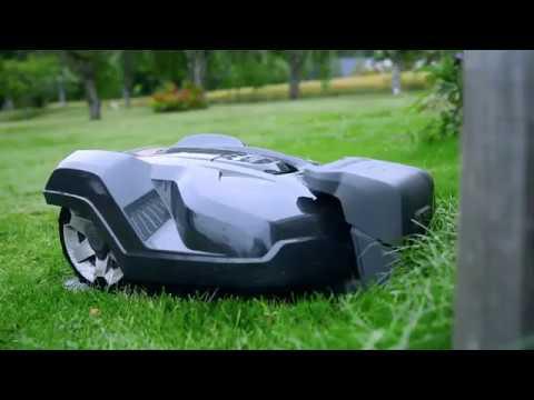 Husqvarna Automower® Dealer Commercial (15 Sec)