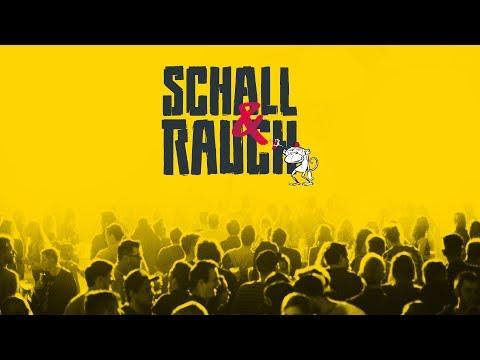 Schall und Rauch 2017 - FULL FESTIVAL -  05 Horny Women