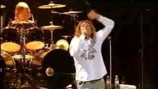"Whitesnake - ""Lay Down Your Love"" SPV USA"