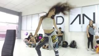 Ciara - Body Party - Dance Choreography by Duval Salazar