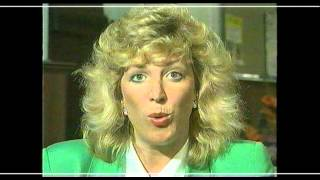 HTV Wales - HELEN MOLLOY GETS LOST