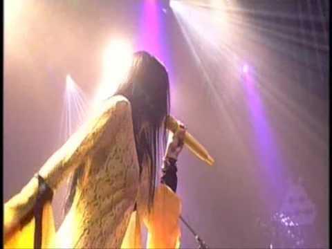 Nightwish - Ever Dream (Lowlands 2005)