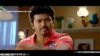 Kavalan (2011)   Tamil Movie Trailer   Vijay   Asin   Vadivelu   Vidyasagar   BEHINDWOODS COM