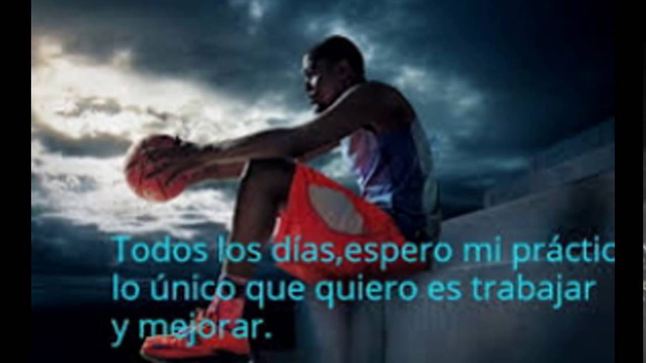 Frases De Basquetbol Youtube