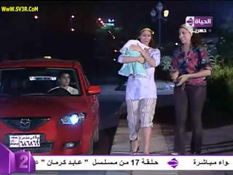 (Maktoub 3ala Algebien) Series Ep 17 / مسلسل (مكتوب على الجبين) الحلقة 17
